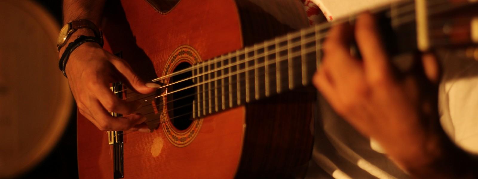 grutera guitarra