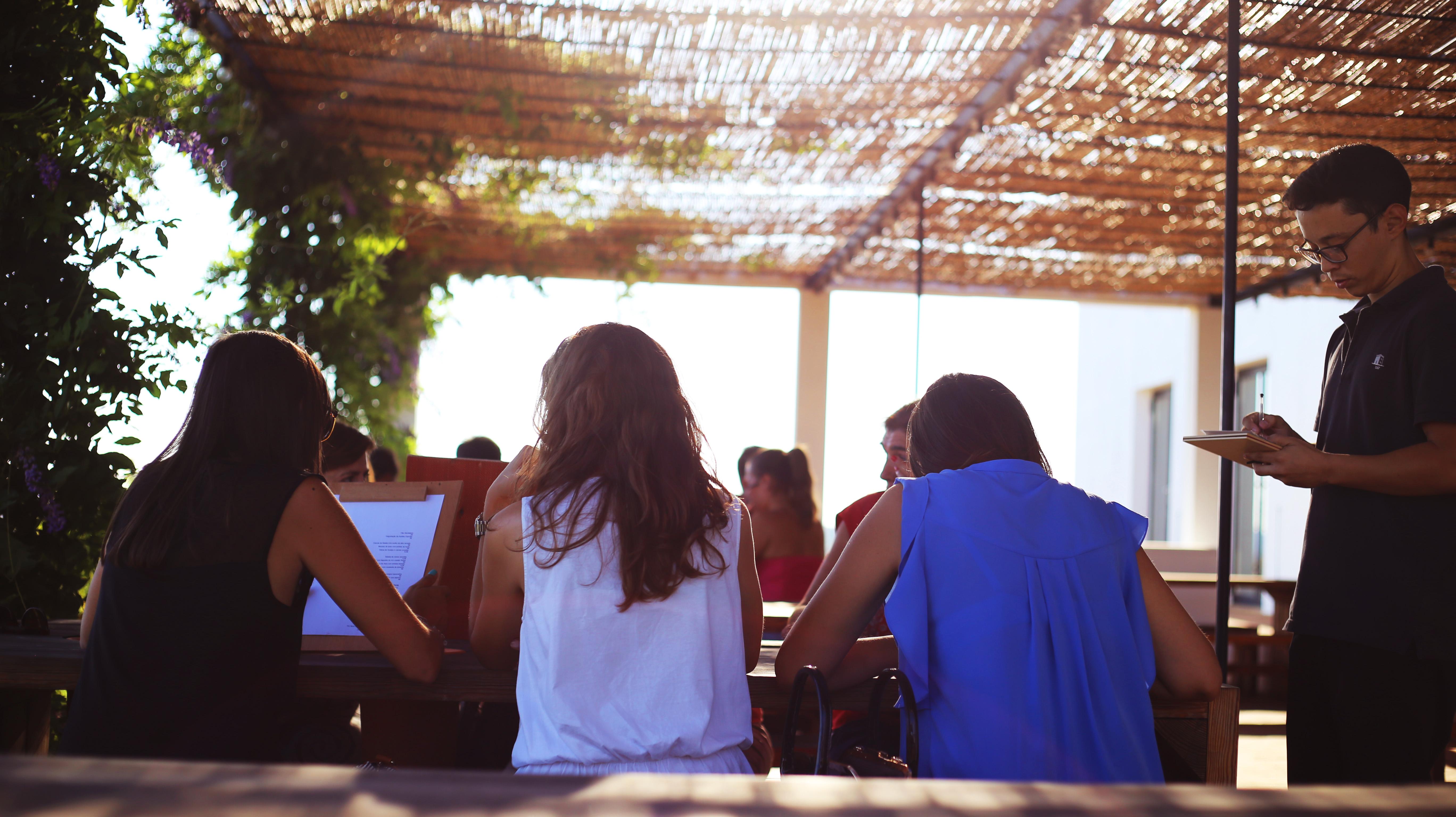 restaurante esporao esplanada
