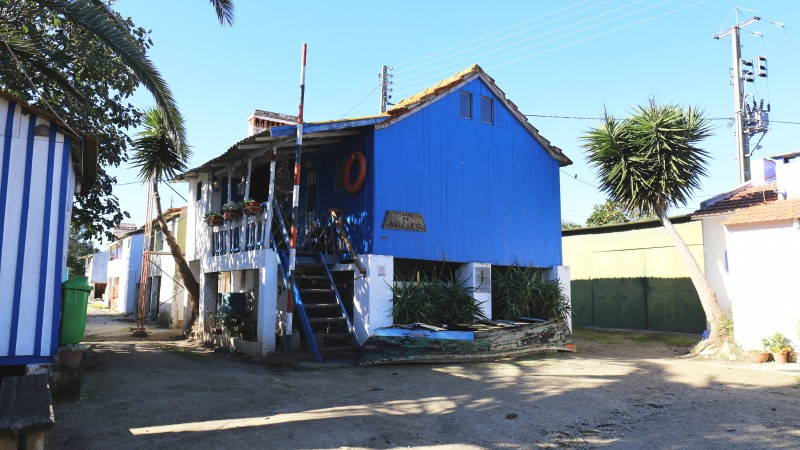 casa do avieiro