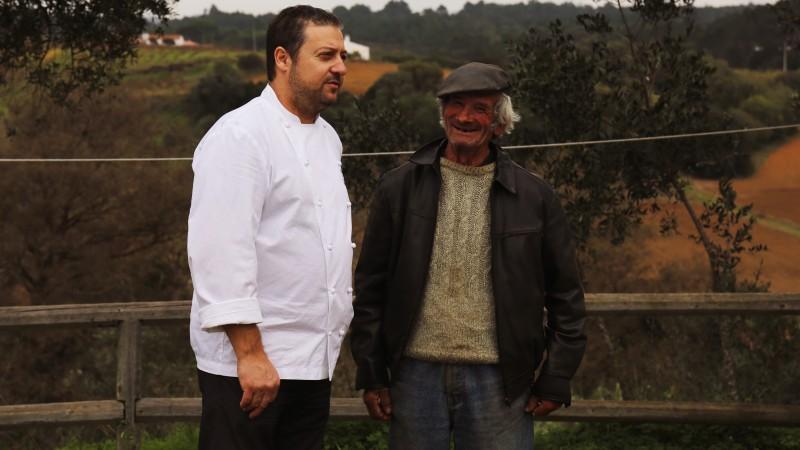 chef Jose Pinheiro