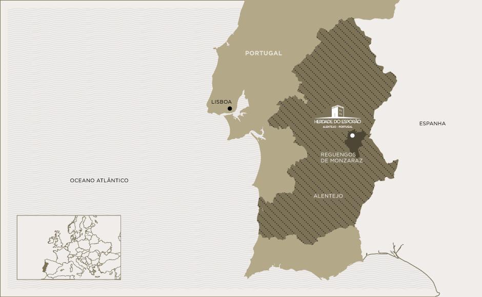 E_Mapa_Alentejo