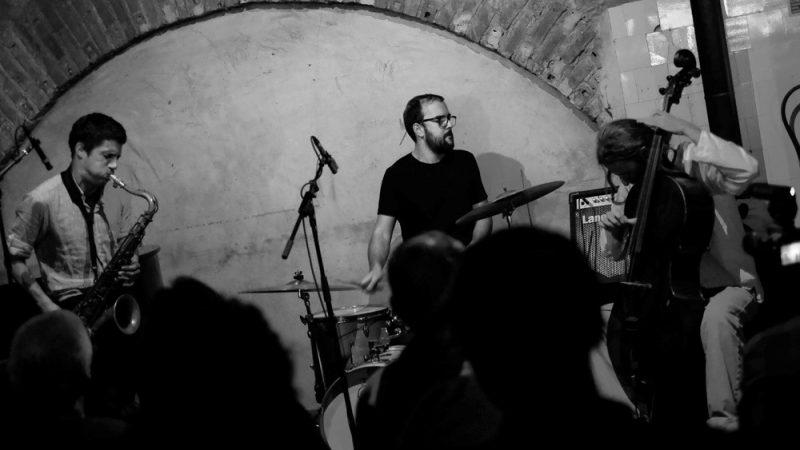 Gabriel Ferrandini Trio