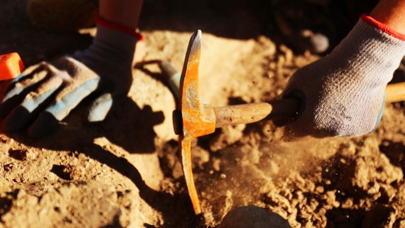 escavacoes