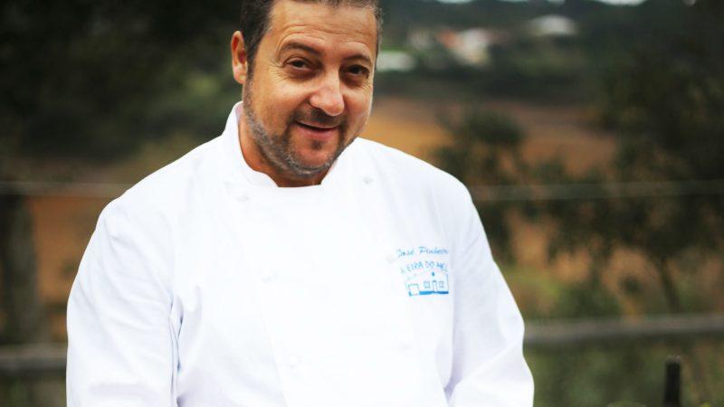 Chef José Pinheiro_