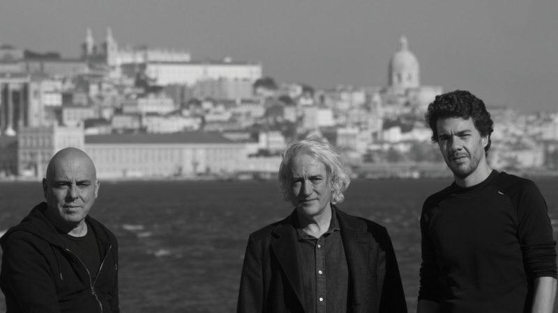 Lisboa String trio