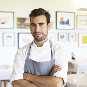 chef Pedro Pena Bastos