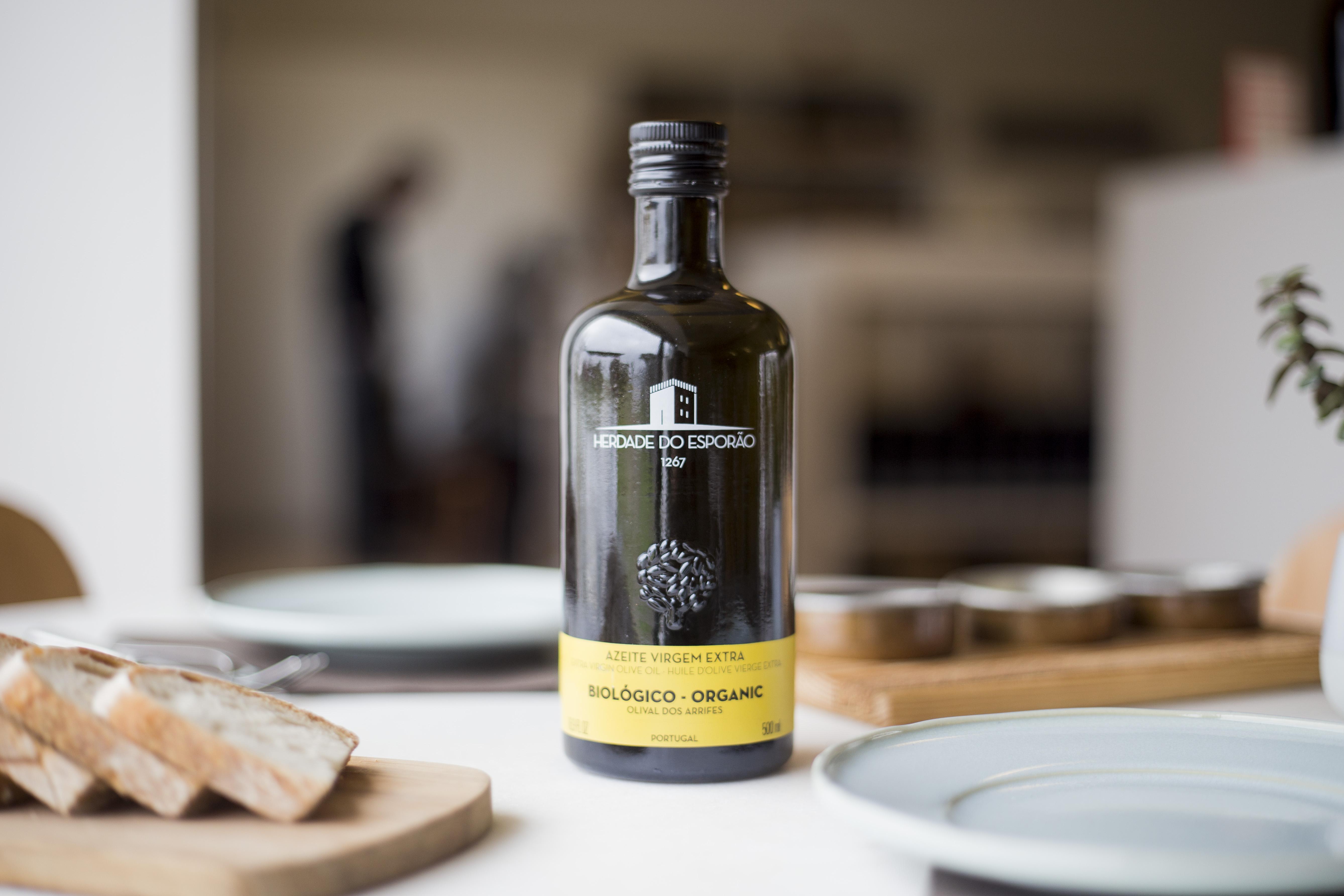 Organic Olive Oil | Esporão