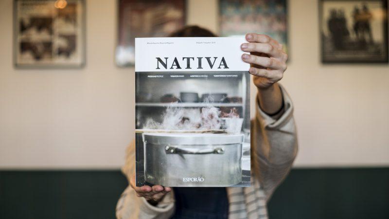 And so Nativa is born 1