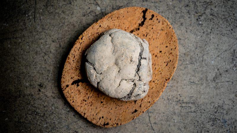 pão no esporão no porto